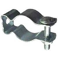 Фото Крепление металлическое для подвески труб e.industrial.pipe.