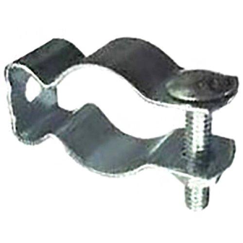 Фото Крепление металлическое для подвески труб e.industrial.pipe.clip.hang.1-1/2