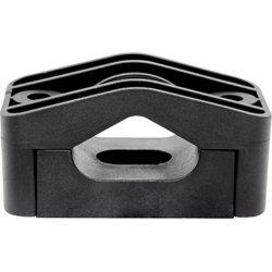 Хомут кабельный КО-3-32-47, 3х(32-47) мм, черный