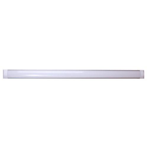 Фото Светильник светодиодный накладной 36Вт 4500К 1200мм IP20 e.LED.2101.36.4500 Электробаза