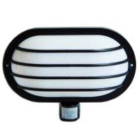 Светильник настенный с датчиком движения e.sensor.lum.69.e27