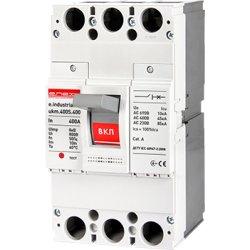 Силовой автоматический выключатель, 3р, 315А e.industrial.ukm.400S.315