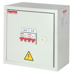 Ящик ЯТП-0,4 с понижающим трансформатором 220/12В IP31