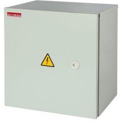 Ящик ЯТП-0,4 с понижающим трансформатором 220/12В IP54