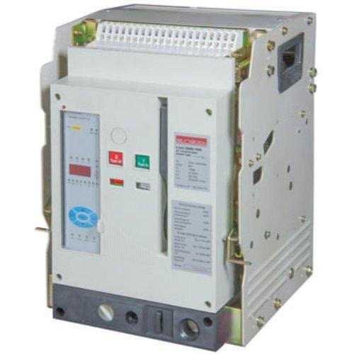 Фото Воздушный автоматический выключатель e.acb.1000D.1000, выкатной, 3p, 1000A, 42 кА Электробаза