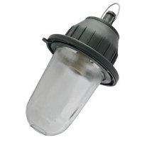 Фото Подвесной светильник НСП 21У (без решетки) 100 Вт IP54