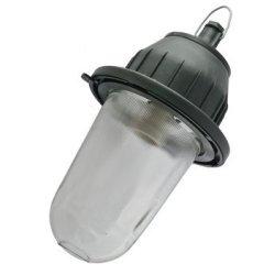 Подвесной светильник НСП 21У (без решетки) 100 Вт IP54
