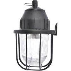 Светильник подвесной НСП 21У (с решеткой) 100 Вт IP54