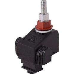 Прокалываюший зажим для ограничителей перенапряжения PZ-A 10-150 кв. мм clamp.type.D.10.150