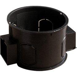 Установочная коробка кирпич/бетон, блочная (упаковка 100 шт.) e.db.stand.101u.d60