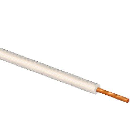 Фото Провод термостойкий H05J-K 1x2,5 (400°C) Электробаза