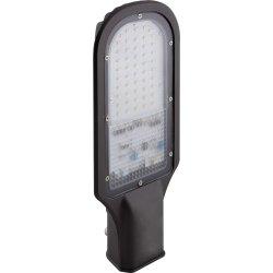 Светильник уличный фонарь лед e.LED.street.eco.30.4500 30Вт 4500К IP66
