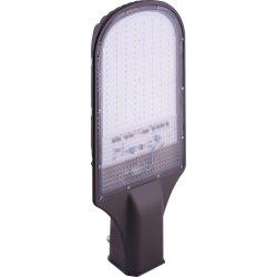 Светильник уличный светодиодный e.LED.street.eco.100.4500 100Вт 4500К IP66