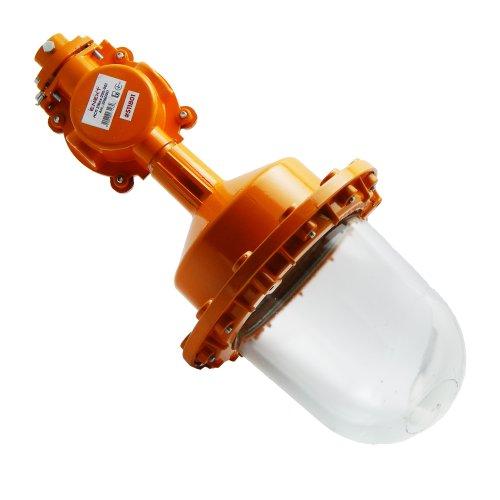 Фото Взрывозащищенный светильник НСП 21Вех-200-001 1ЕхdIIBT4 200Вт IP65 индивидуальное подключение Электробаза