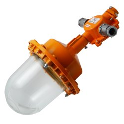 Светильник взрывозащищенный НСП 21Вех-200-101 1ЕхdIIBT4 200Вт IP65 транзитное подключение