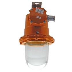 Светильник взрывозащищенный НСП 18Bex-200-001 1ЕхdeIICT4 200Вт IP65 индивидуальное подключение универсальный кронштейн без решетки без отражателя