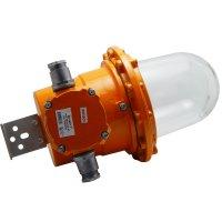 Фото Светильник взрывозащищенный РСП 18Bex-125-101 1ЕхdeIICT4 ДРЛ