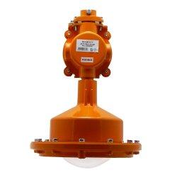 Светильник взрывозащищенный светодиодный ДСП 21Вех-20-001 1ExdIIBT6 индивидуальное подключение крепление на трубу 3/4 без решетки без отражателя