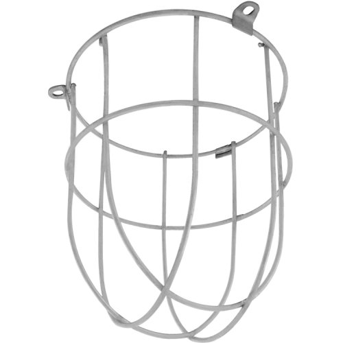 Фото Решетка для взрывозащищенных светильников сварная e.grid.eх.01 Электробаза