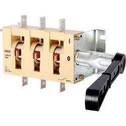 Вимикачі-роз'єднувач e.VR32.R630 розривний 630А (39В31250)