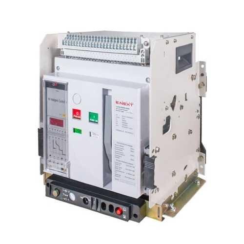 Фото Воздушный автоматический выключатель e.acb.2000D.1600, выкатной, 3p, 1600A, 65 кА Электробаза