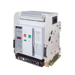 Воздушный автоматический выключатель e.acb.2000D.2000, выкатной, 3p, 2000A, 65 кА