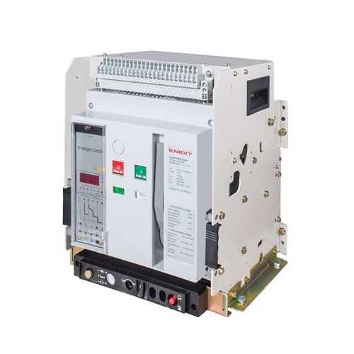 Фото Воздушный автоматический выключатель e.acb.2000D.2000, выкатной, 3p, 2000A, 65 кА Электробаза
