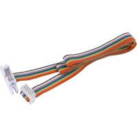 Фото Кабель для панелі оператора e.f-drive.cable.1 1м