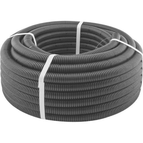 Фото Труба гофрована важка (750Н) e.g.tube.pro.25.32 (50м) Электробаза