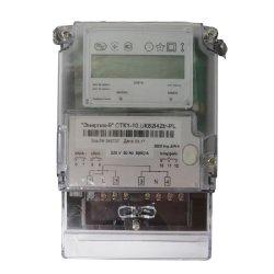Счётчик CTK1-10.UK82I4Ztr-PL 5-60А, 220В