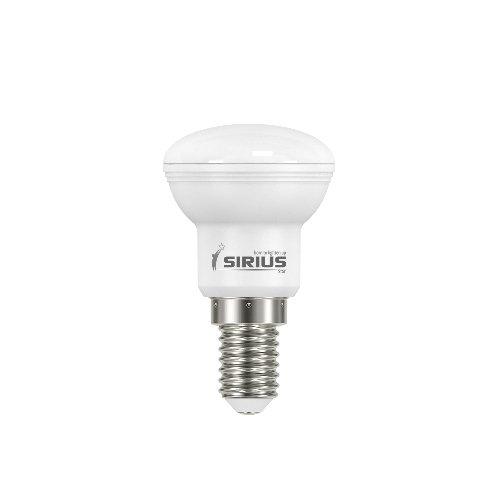 Фото Лампа светодиодная LED 1-LS-1601 3,5w 2700K E14 R39 SIRIUS Электробаза