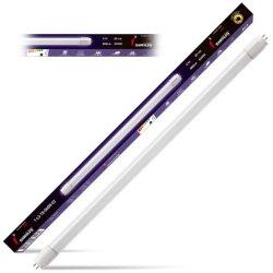 Светодиодная лампа T8 1-LS-T8-060M-02  600 мм  9W  880Lm  6500К  SIRIUS