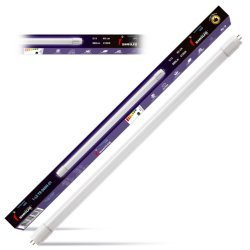 Светодиодная лампа T8 1-LS-T8-060M-01  600 мм  9W  880Lm  4100К  SIRIUS