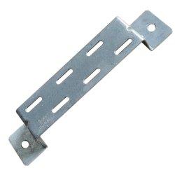 Крепление лотка к стене TM 150 для вертикального монтажа осн.B150