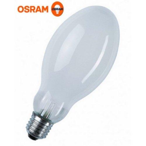 Фото Лампа ртутная HQL 125W E27 OSRAM/уп-40шт Электробаза
