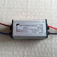 Светодиодный драйвер 20Вт