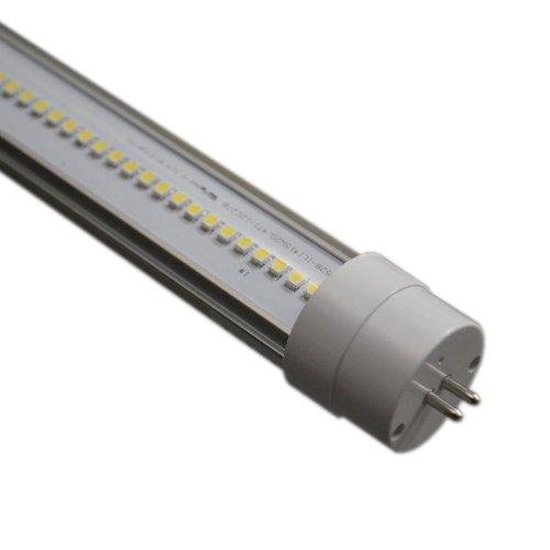 Фото Светодиодная лампа LED Т5-Т8 1500мм 24w 4100 Электробаза