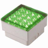 Светодиодный светильник тротуарный LED-Q03  (G)
