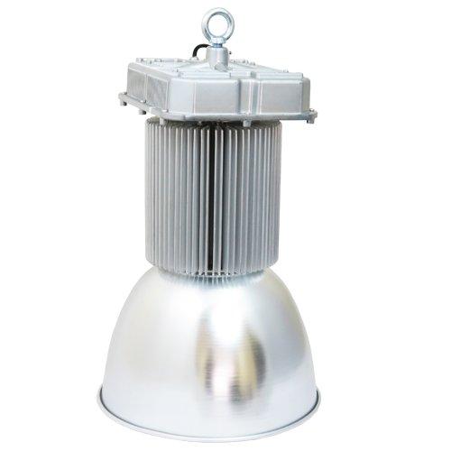 Фото Светодиодный светильник подвесной промышленный 300W 4100K Электробаза