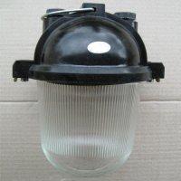 Светильник подвесной НСП-11-100-714