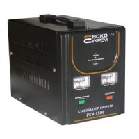 Стабилизатор напряжения РСН-1500 АСКО