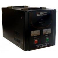Стабилизатор напряжения РСН-3000 АСКО