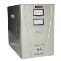Стабилизатор напряжения SVC-N-5000 АСКО
