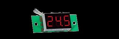 Фото Термометры с датчиком - Купить термометр с датчиком