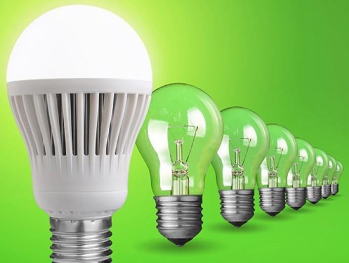 качественные и некачественные лед лампы